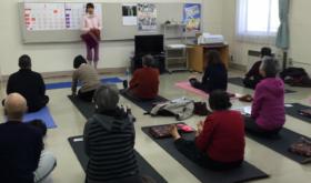 福島クラスの写真