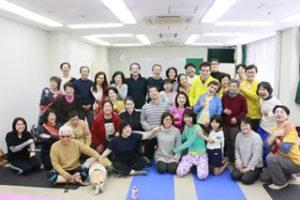 神戸アイセンター 集合写真イメージ