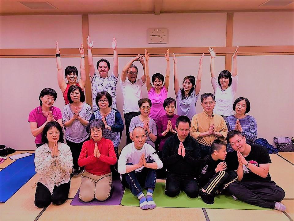 香川高松クラス 集合写真