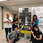 視覚障害リハビリテーション協会研究発表大会 活動報告ポスター発表